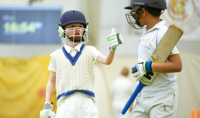 Future Pros: Private Children's Lesson At MCC Cricket Academy At Lord's