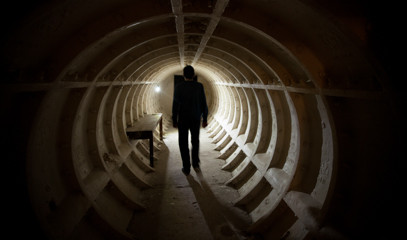Beneath the Streets: Secret Underground Public Tour For Two With Hidden London