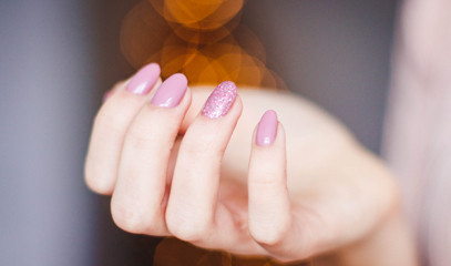 Get The Gloss: Opi Prospa Pamper Manicure With Prosecco At Images London For One