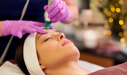 Flawless Face: Luxury Microdermabrasion Facial At Images London For One