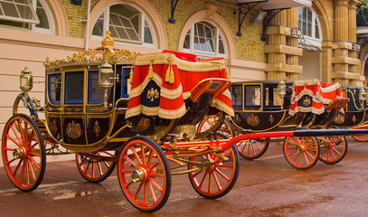 Behind The Bucking: Buckingham Palace Royal Mews Tour And Michelin Starred Dining Two