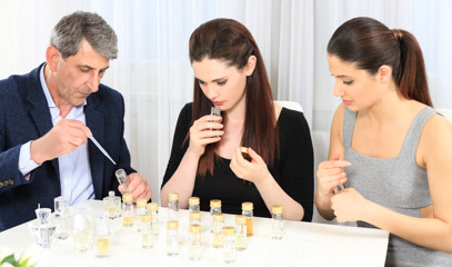 Bespoke Blending: A Day With a Perfumer For One at The Perfume Studio