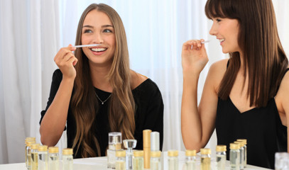 Made To Measure: Perfume Making Experience And Afternoon Tea For One With Perfume Studio
