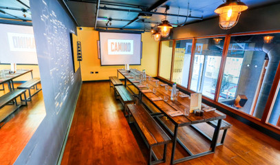 Palate Party: Sensory Introduction To Wine Tasting For Two At The London Wine Academy