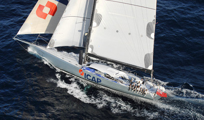 Wild Waves: Catered Day Charter of Leopard 3 Super Maxi Yacht for up to 20