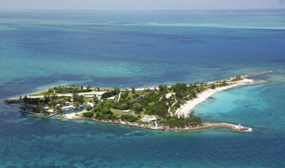 Set Adrift: Private Island Group Holiday on Little Whale Cay