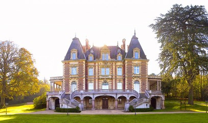 Live Like a Baron: Exclusive Hire of Château Bouffémont for Two Nights