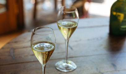 For Fans of Fizz: Two-Hour Prosecco Tasting For Two at Loki