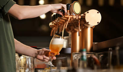 Learn to Brew: Beer Making Workshop And Beer Tasting for One at The London Beer Lab