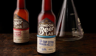 Brewing in Brixton: Create Your Very Own Beer at The London Beer Lab