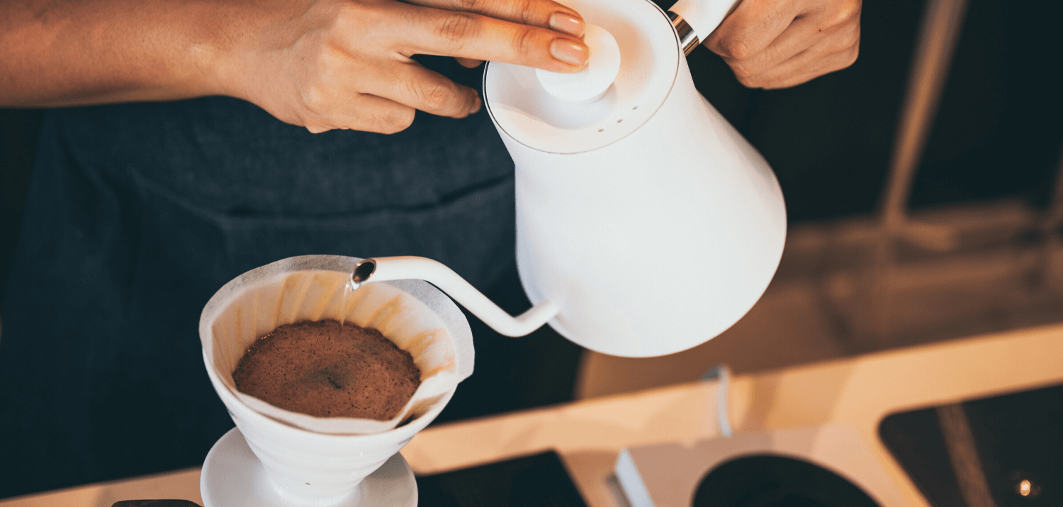 Brew In Style: Home Enthusiast Coffee Course For One at London School of Coffee