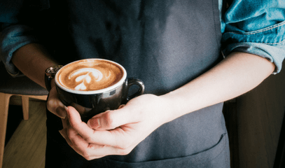 Coffee Maestro: Full-Day Barista Coffee Course with Lunch for One at London School of Coffee