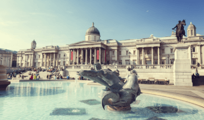 Canvas Of The Capital: Private National Gallery Tour For Two With Art Historian
