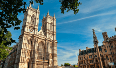 1000 Years of History: Private Westminster Abbey Tour For Two With Expert Art Historian