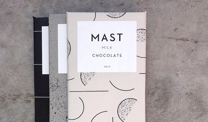 Crazy for Cacao: Chocolate Masterclass and Tasting for two at MAST Brothers London