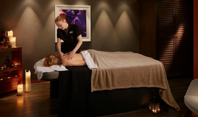 A Cup Of Relaxation: Afternoon Tea Spa For One At Sleeping Beauty Salon At Melrose Spa