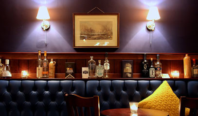 Gin Masters: Private Gin Tasting Masterclass for Two at Merchant House London