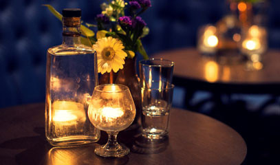 Let The Good Times Be Gin: Ultra-Premium Gin Tasting for up to Eight at Merchant House