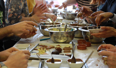 Cocoa Loco: Chocolate Truffle Masterclass For Two At The Chocolate Museum