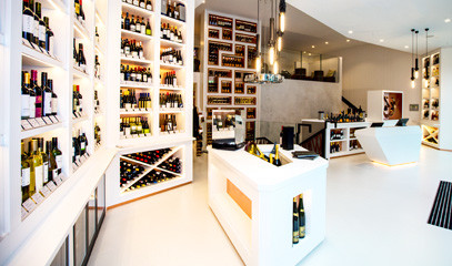 Coravin Collection: Ultra-Premium Private Wine Tasting and Pairing Platter for Two at M Victoria