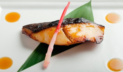 Nobu at Home: Michelin Star Private Dining in Your House