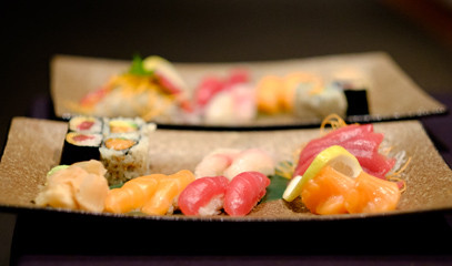 Sushi Secrets: Masterclass with the Sushi Chefs for Two at Nobu London