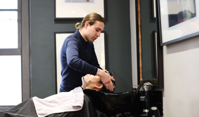 Look The Part: Haircut and Classic Shave For One At Pankhurst London