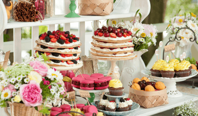 The Winner Bakes It All: Ultimate Baking Competition Experience For Up to Eight Teams