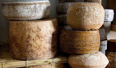 An Homage to Fromage: Private After-hours Cheese and Wine Tasting for Up to 8 at Paxton & Whitfield