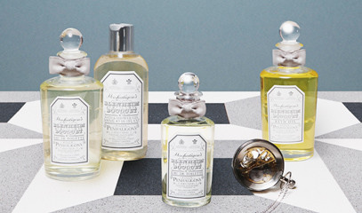 Perfume Prestige: Find Your Perfect Fragrance with Royal Perfumers Penhaligon's