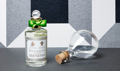 Iconic Gentleman: Find Your Perfect Men's Fragrance with Royal Perfumers Penhaligon's