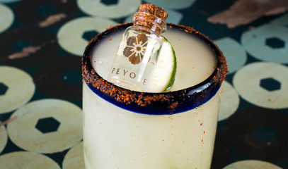 La Buena Vida: Tequila Tasting for Two at Peyote
