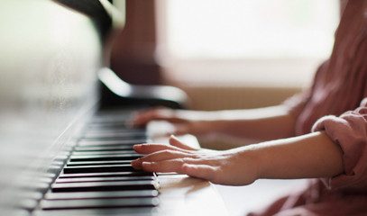 Magical Music: Private Piano Lesson For One At The London Piano Institute