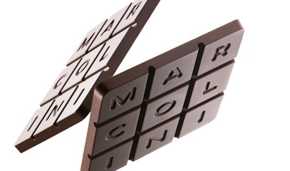 Haute Chocolatier: After-Hours Private Chocolate Tasting for Six at Pierre Marcolini