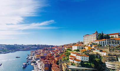 Portuguese Paradise: Visit to Porto and The Douro Valley for Two