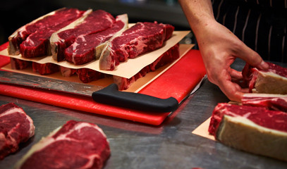 The Chopping Block: Private Butchery Class for up to Six at The Quality Chop House