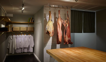 Make the Cut: Public Butchery Class For One at The Quality Chop House