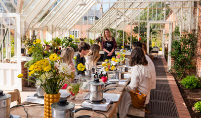 Waxing Lyrical: Candle Masterclass For Two At The London Refinery