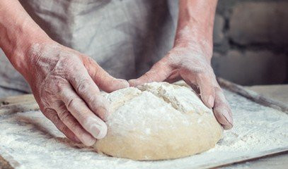 Bread The Roux Way: Full-Day Bread Masterclass at The Michel Roux Jr Cookery School
