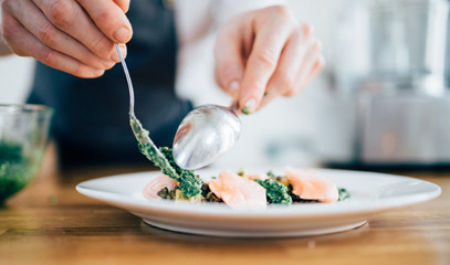 Cooking the Roux Way: Full-Day Cooking Class at The Michel Roux Jr Cookery School