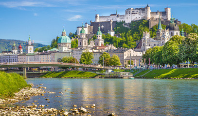 Ode to Austria: Mozart Concert and Michelin Star Dining for Two in Salzburg