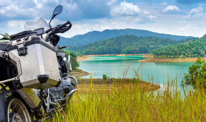 Ride Malaysia: Private Ten-Day Motorcycle Tour for Two with Samadhi Retreats