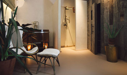 Banya Rituals: Private Banya Suite for Two at South Kensington Club