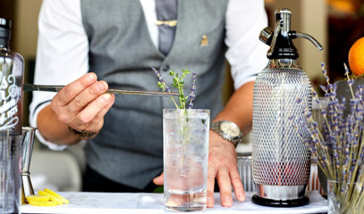 Gin Journey: Gin & Tonic Masterclass With Three-Course Lunch For Two At Skylon