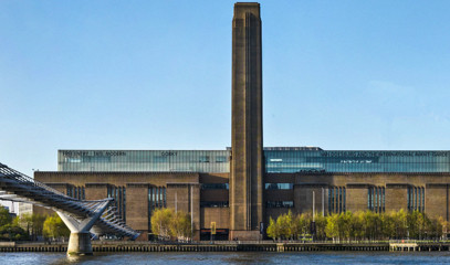 Creativity & Cuisine: Private Tate Modern Tour and Authentic Spanish Tapas For Two