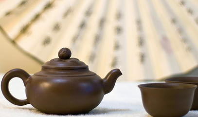 Taste the Dragon: Discover Tea Tasting Masterclass for Two at The Teanamu Chaya Tea House
