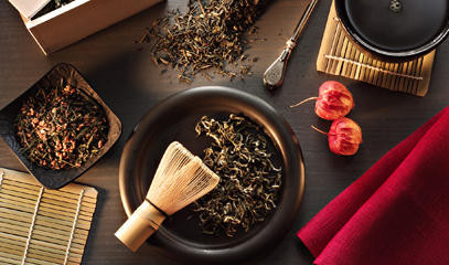 Tea Connoisseurs: Two-Hour Tea Lovers Masterclass for Two at The Teanamu Chaya Tea House