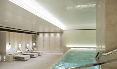Detox and Renew: Bio-Energy Mud Wrap For One At The Exclusive Members Club & Spa At The Lanesborough