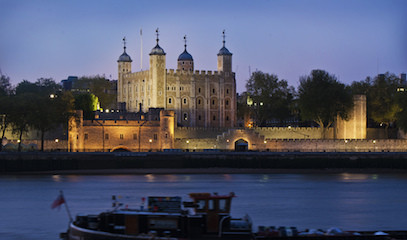 The Tower of London: Private Dining Evening