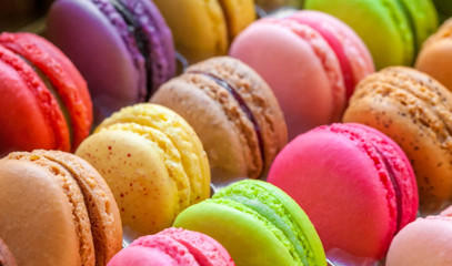 Bijou Bites: Champagne & Macarons for Two at Laduree